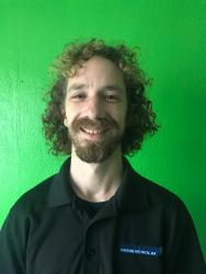 Kevin Jones, Licensed Massage Therapist